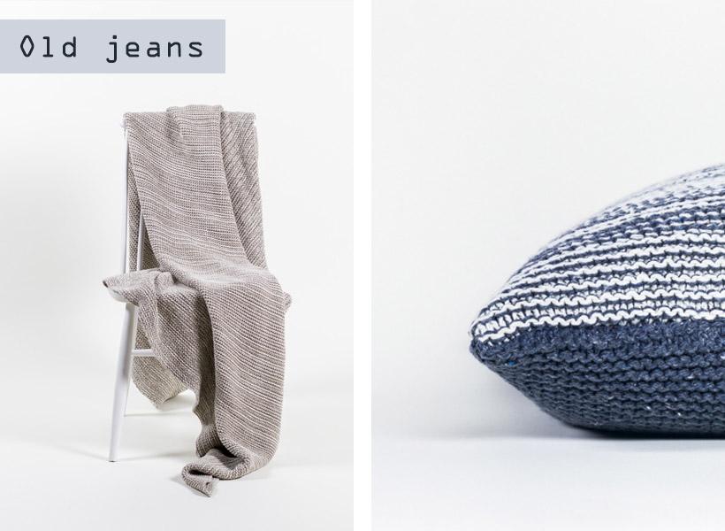 kussens maken oude spijkerbroeken