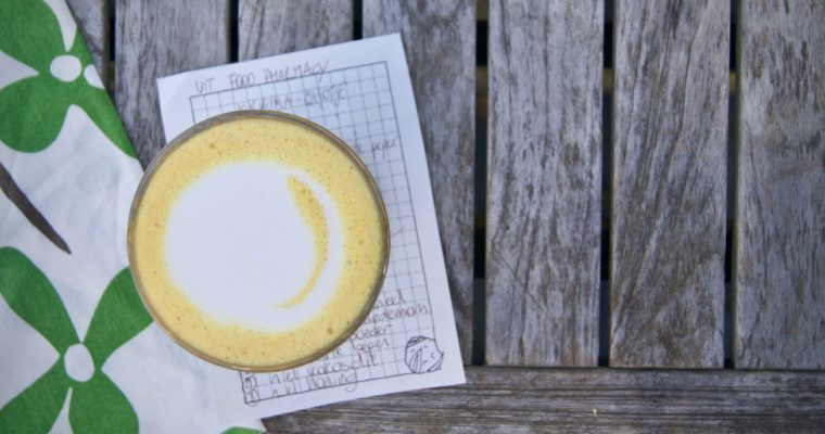 Food Pharmacy: niet zomaar een boek over darmflora