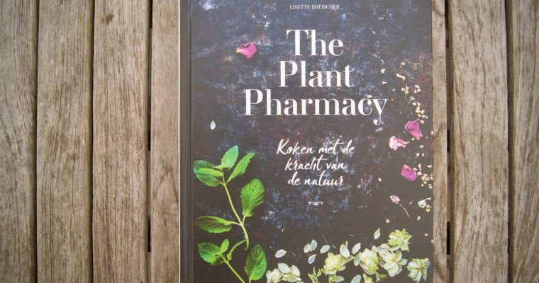 Recensie: The Plant Pharmacy