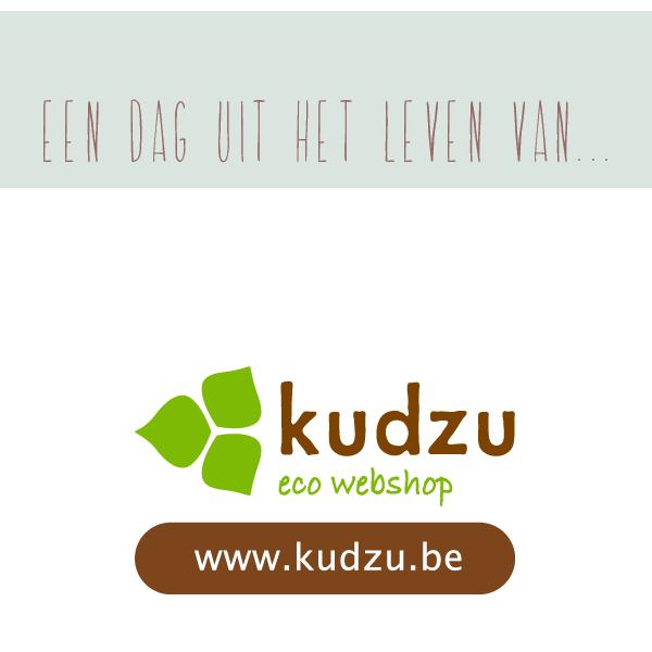Een dag uit het leven van…Kudzu!
