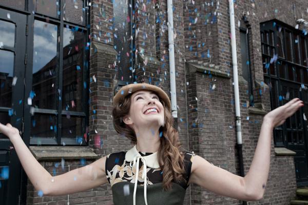 Rem40, vintage, i love eco blog, nieuwe vintage, kleding recycleren, korte keten