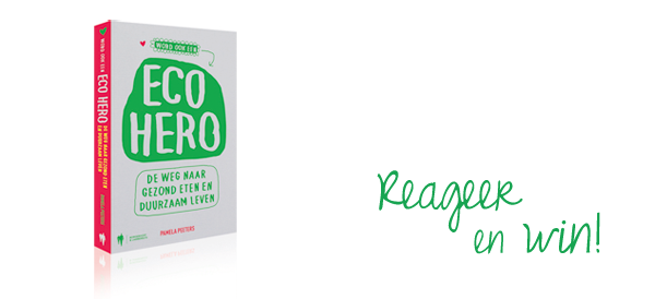 I love eco blog, Eco hero, boek,