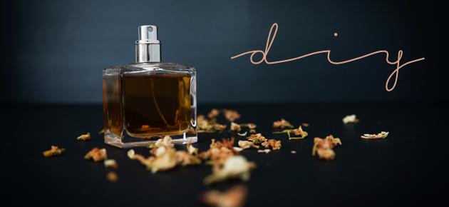 I ♥ Eco & Druantia: een sensueel parfum met jasmijnbloesems