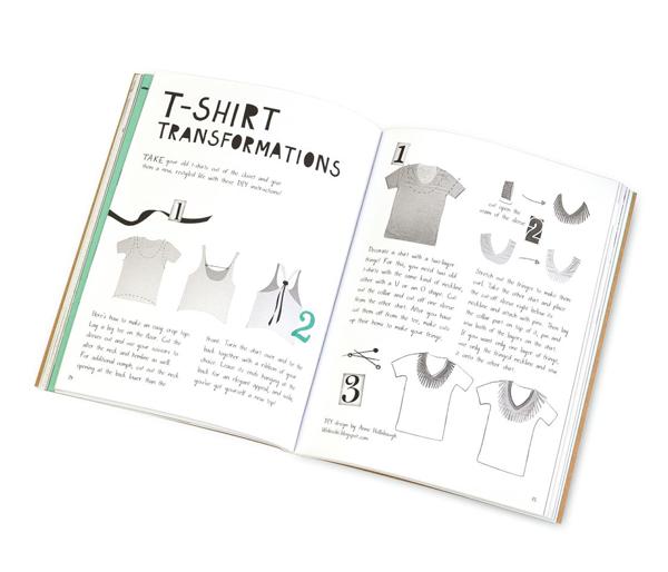 Sustainable fashion, ecokleding, boek, dear Fashion Dairy,