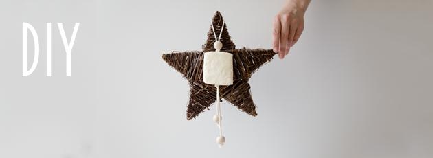 I ♥ Eco & Druantia: rustieke cadeauzeepjes
