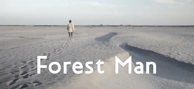 Forest Man, een ontroerend verhaal
