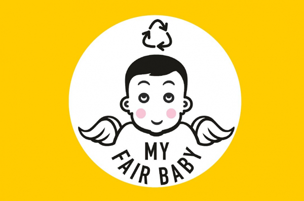 My Fair baby, week van de Fair Trade, I love eco blog