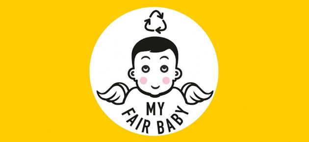 My Fair Baby, duurzame tips voor je baby!