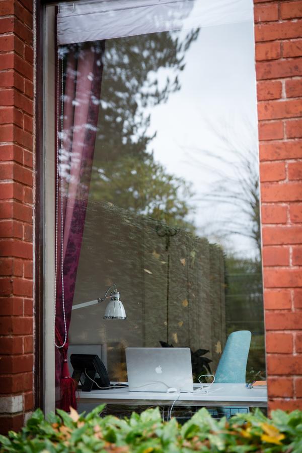 I love eco blog, Pajottenlander, nieuwe kantoren