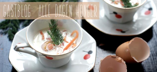Gastblogger: Alle Dagen Honger