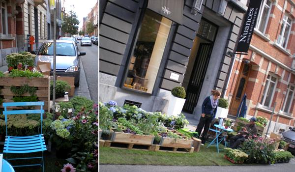 I love eco blog, Groen idee, natuur en bos, ideeënlab, groenere steden, groenere gemeenten