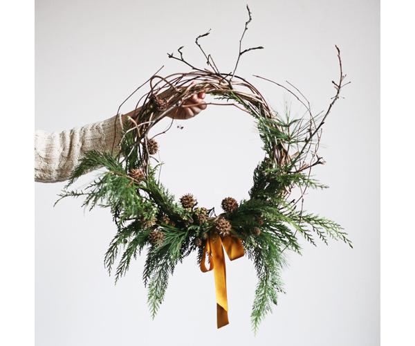 I love eco blog, versier je huis, kerst, natuurlijke versiering, natuurlijke materialen, natuurlijke kerst