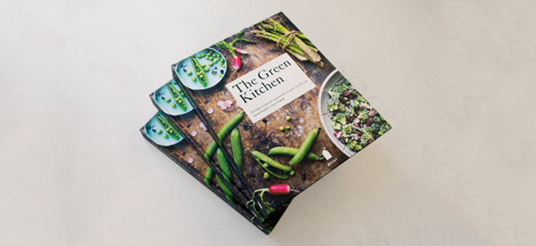I love eco blog, The Green Kitchen, kookboek, vegetarisch koken