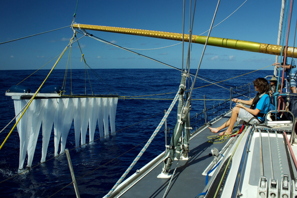 I love eco blog, The ocean clean up, plastic in de zee opruimen,