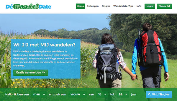 I love eco blog, wandelen, natuur, date, wandeldate