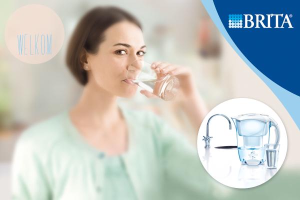 i love eco blog, Brita, gefilterd water, waterfilterkan, maxtra, kraantjeswater