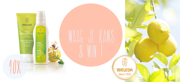 Weleda, I love eco blog, Douche, bodylotion, fris