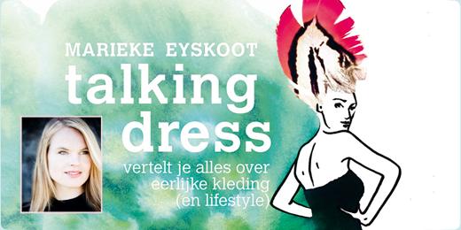 Win de eerste Nederlandstalige gids voor eerlijke kleding!