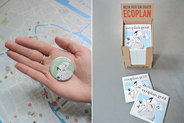 Simon Says, I love eco blog, Ecoplan Gent, ecoplan.be, duurzame winkels, ecowinkels, gent