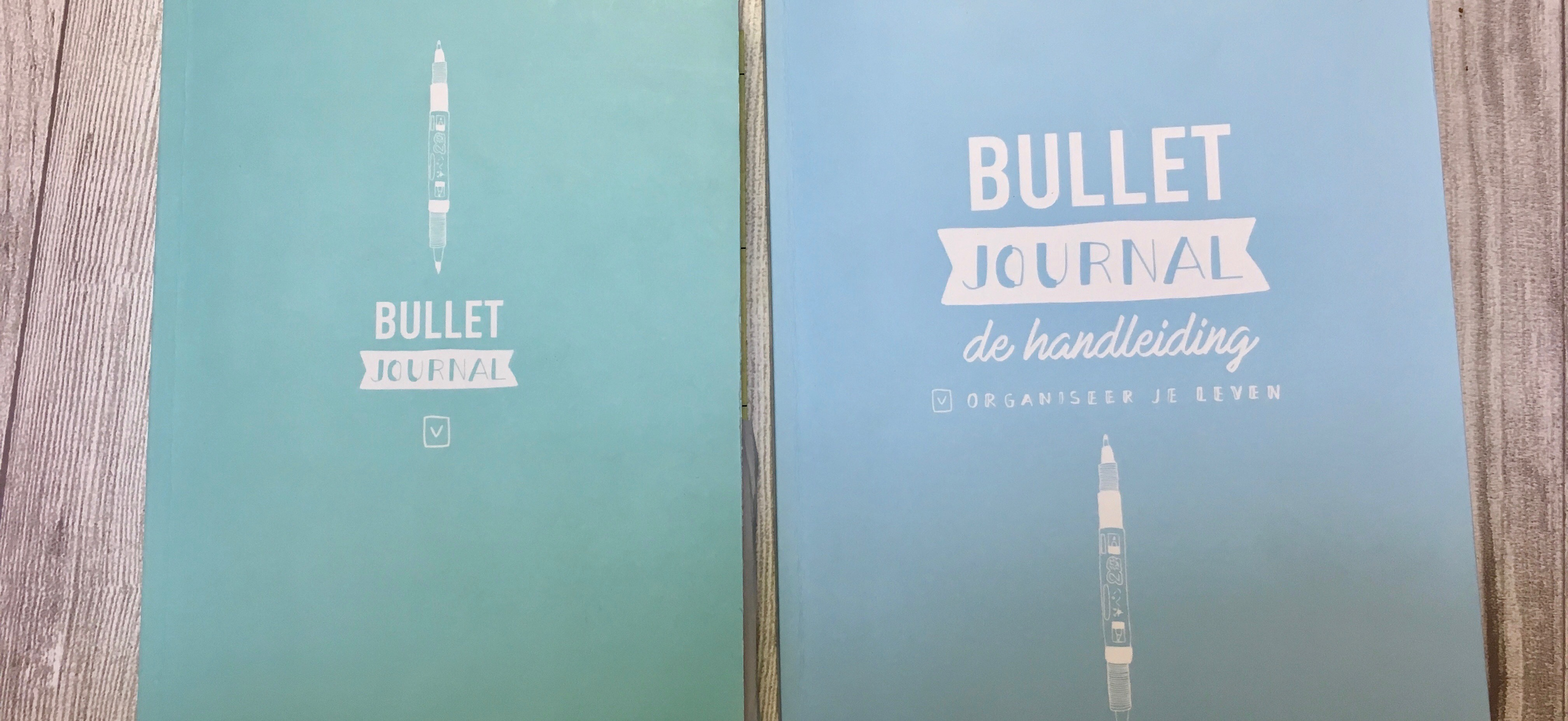 Review: Bullet Journal – de handleiding