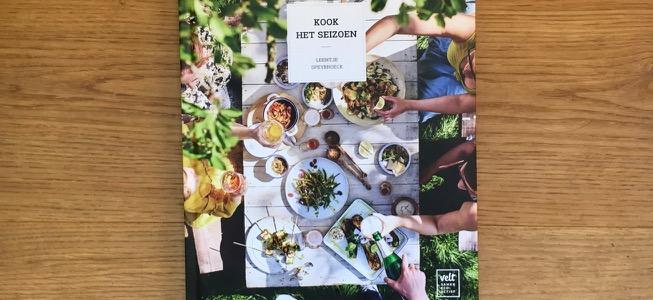 Recensie: Kook het Seizoen – Leentje Speybroeck