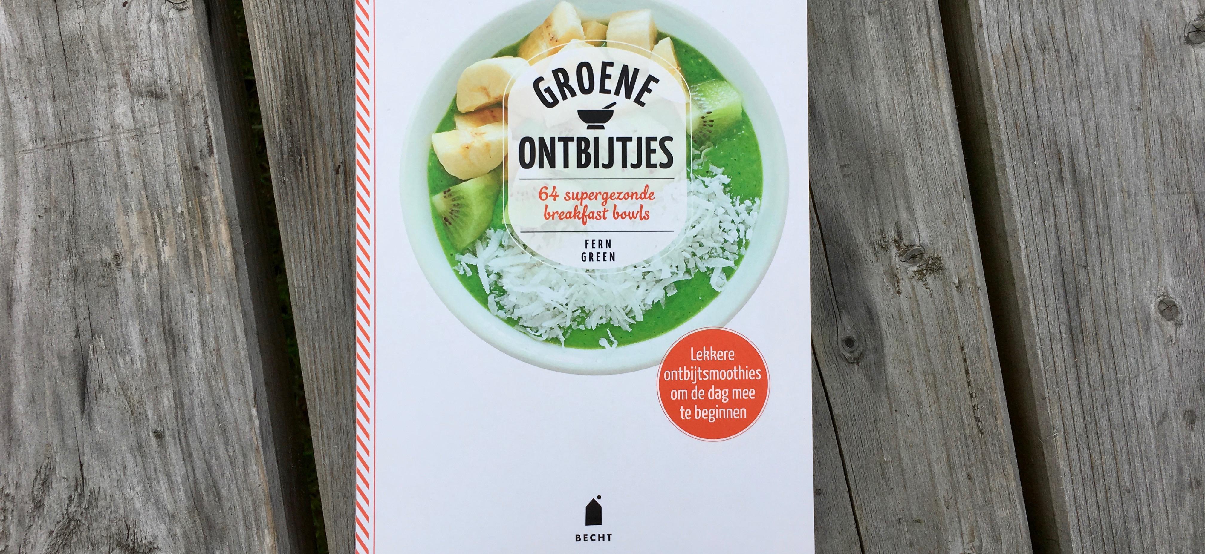 Review: Groene ontbijtjes