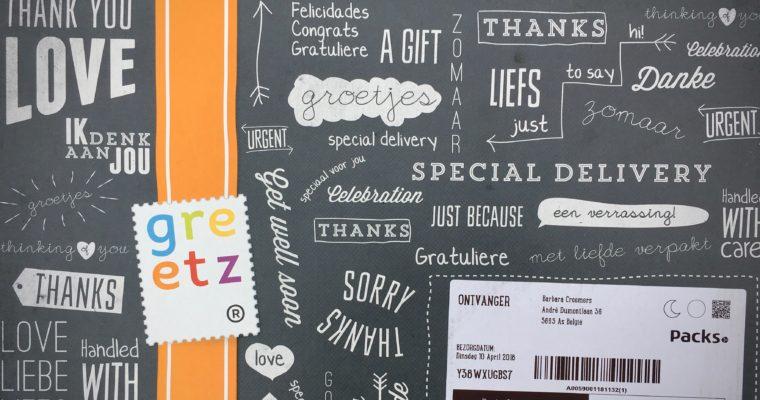 Greetz: biowijn en recyclagetips voor de mooie verpakking