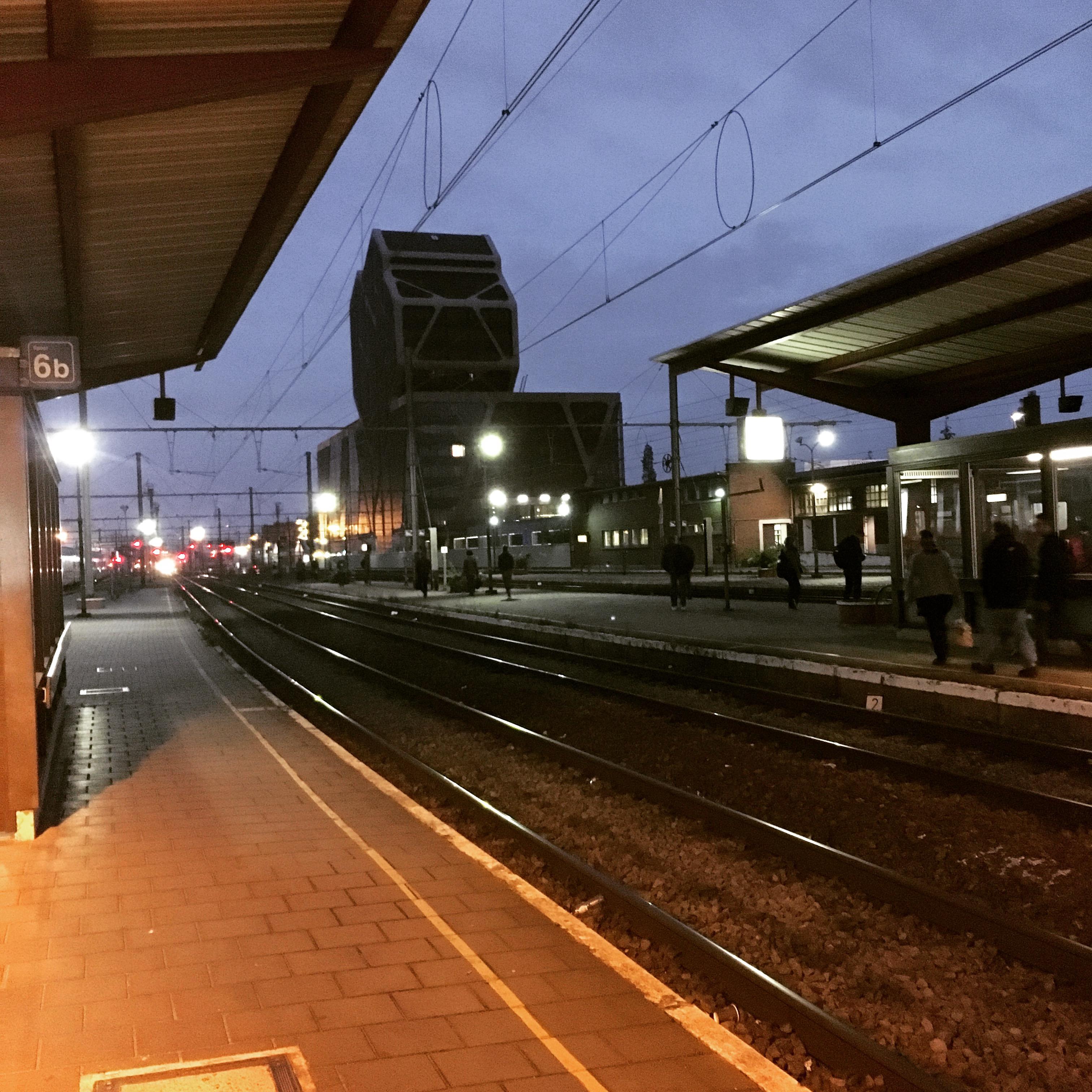 treinvriendjes