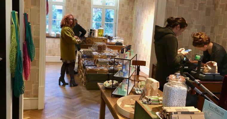 Zeven winkeltips in Hasselt