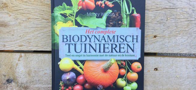 Recensie: Het Complete Biodynamisch Tuinieren
