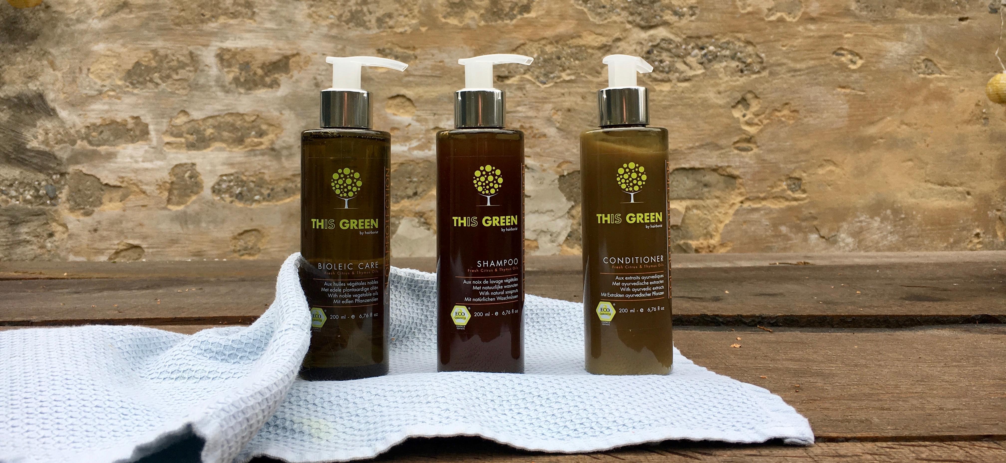 Getest: de producten van This Green