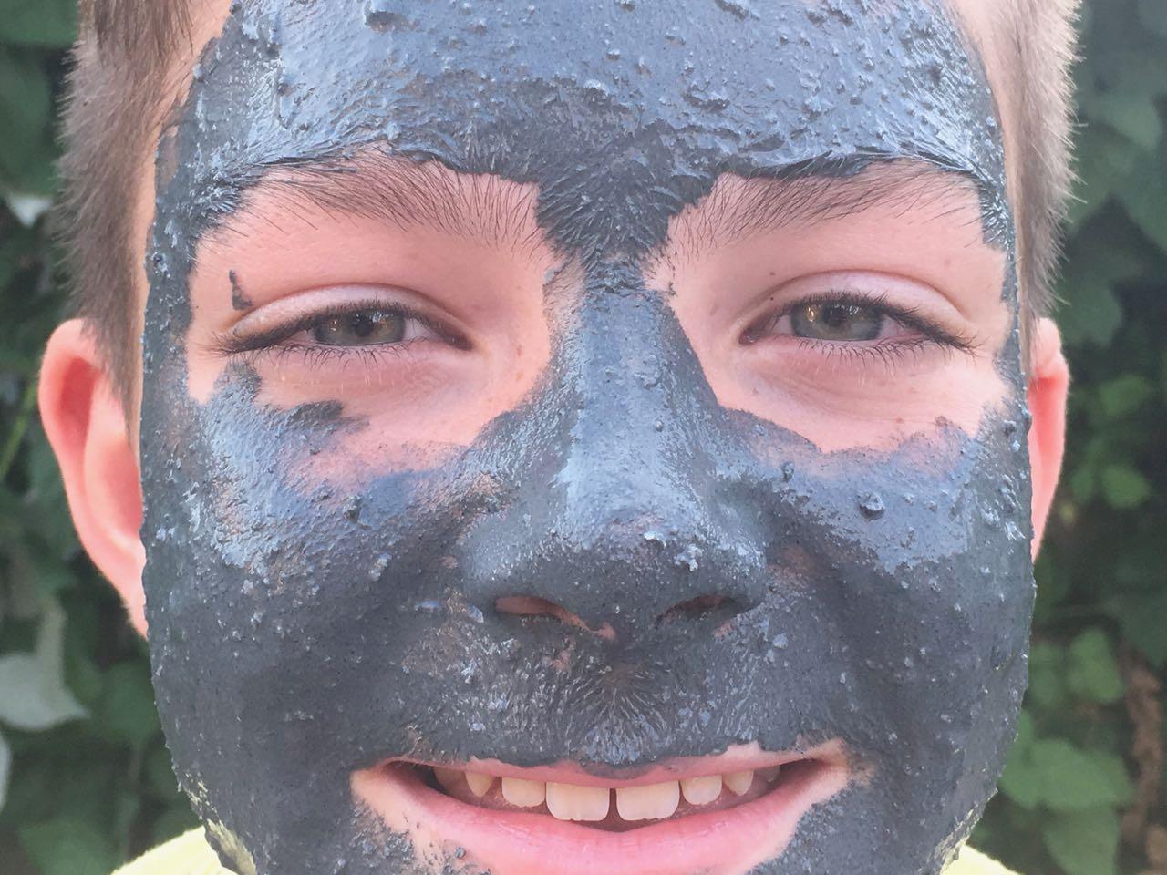 DIY masker