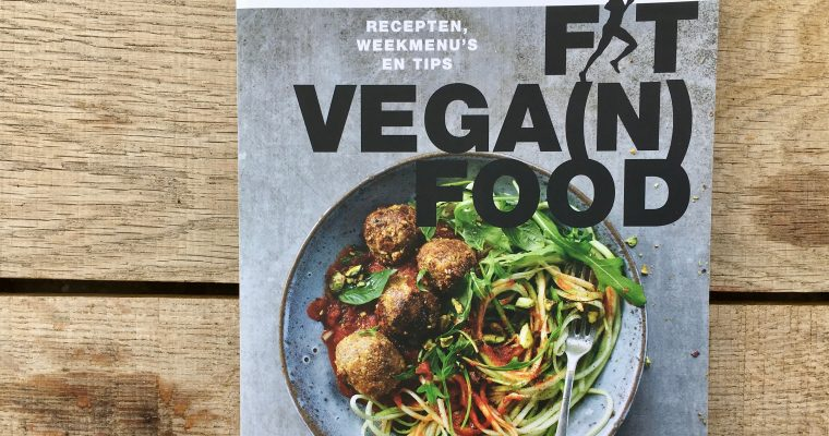 Recensie: Fit Vega(n) Food