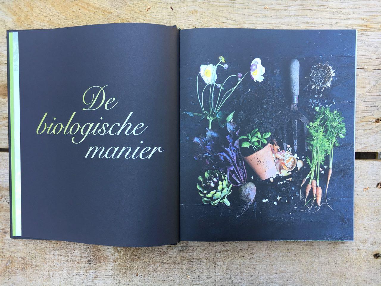 recensie biodynamisch tuinieren