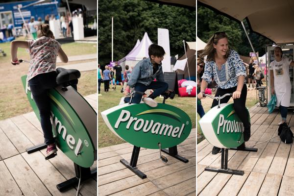 I love eco blog, Provamel, Smoothie, Ekotown, Amsterdam, ecobeurs