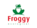 Froggy home