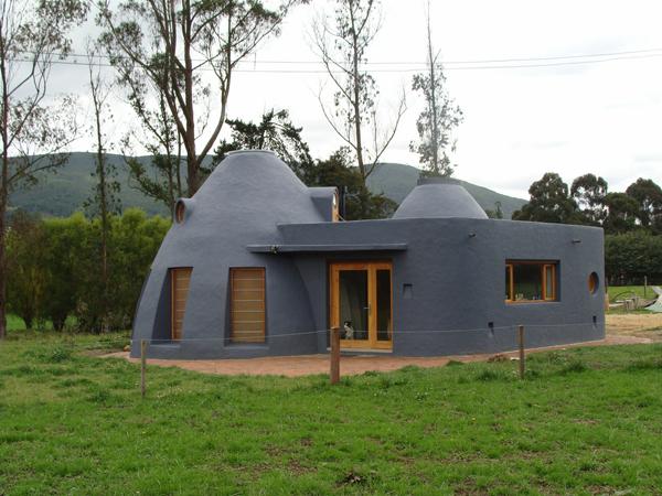 I love eco blog, duurzaam bouwen, architect José Andrés Vallejo
