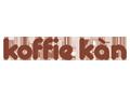 Koffie Kàn Logo home