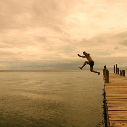Waag jouw Big Jump!