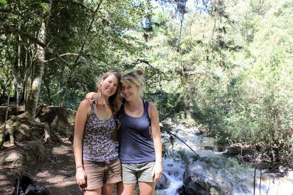 ecotripping, costa rica, terug thuis