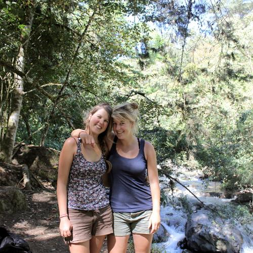 I ♥ Ecotripping: terug thuis van Costa Rica