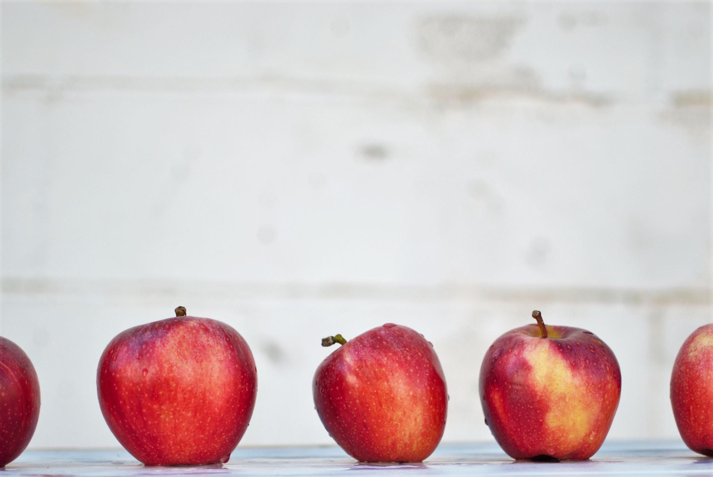 broodpudding appels