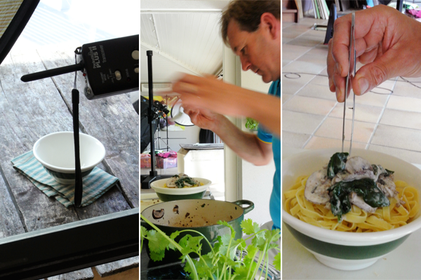 I love eco blog, Provamel, achter de schermen, foodfotografie, Philippe Desnerck, soja, fotografie