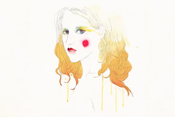 i love eco blog,conrad roset, illustratie, illustrator