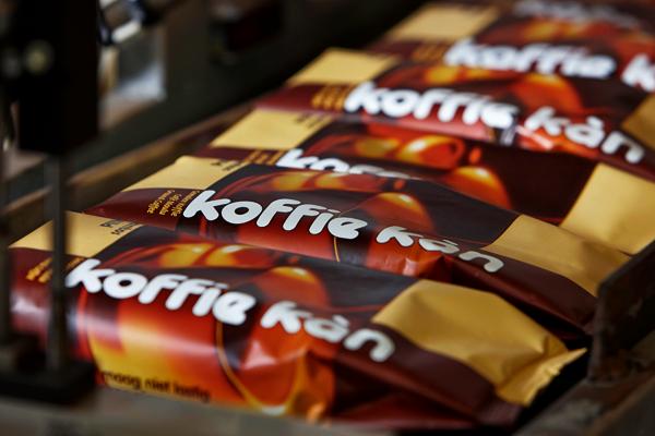 I love eco blog, Koffie Kàn, slow coffee, familiebedrijf, koffie, koffiebonen