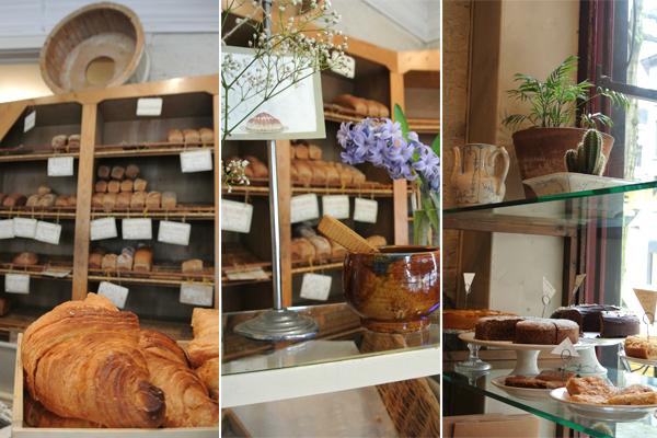 I love eco blog, Biodynamische bakkerij, lunch, bio, Antwerpen