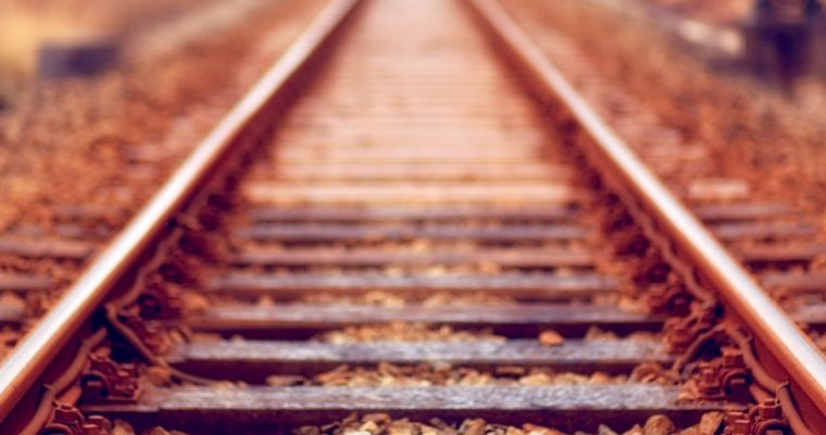 Ode aan mijn treinvriendjes