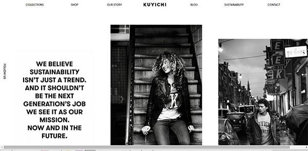 kuyichi