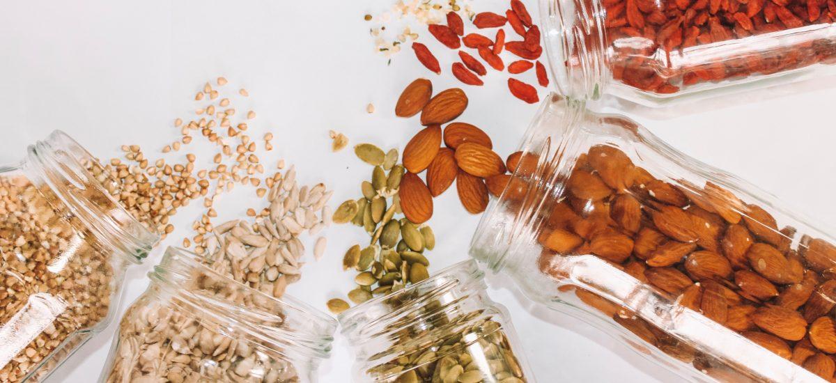 Recept: geroosterde noten