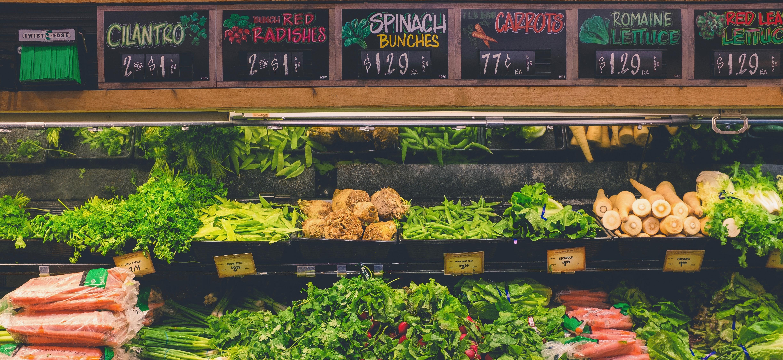 Open brief aan de supermarkten